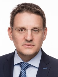 Univ. Prof. Gerald GOGER