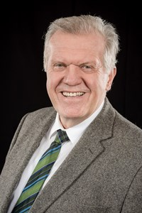 emeritierter Univ. Prof. Hans Georg JODL