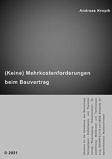 Buchcover mit Titel und Autor und Jahr 2021