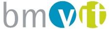 Logos von BMVIT und WKO