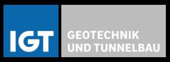 IGT Geotechnik und Tunnelbau Ziviltechniker Gesellschaft m.b.H.