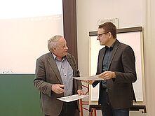 Ritschl und Goger