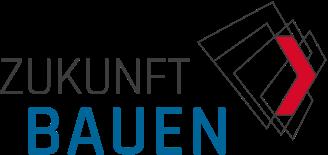 Logo Zukunft Bauen