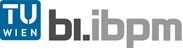 Logo von IBPM