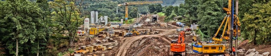 Baubetrieb und Bauwirtschaft